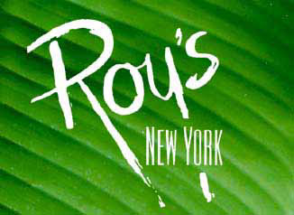 Roy's NEW YORK